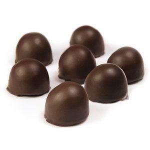 Trufa al cacao